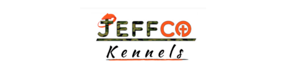 Jeffco Kennels